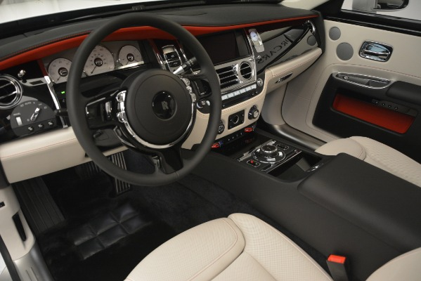 New 2019 Rolls-Royce Ghost for sale Sold at Pagani of Greenwich in Greenwich CT 06830 12