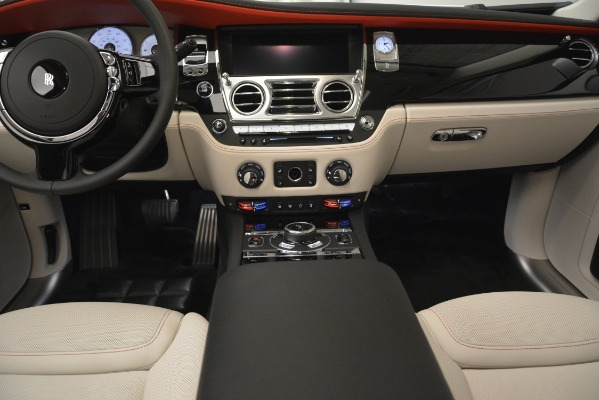Used 2019 Rolls-Royce Ghost for sale $298,900 at Pagani of Greenwich in Greenwich CT 06830 13