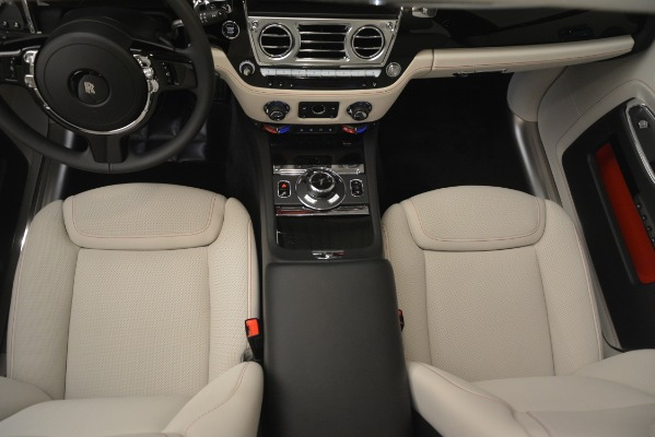 Used 2019 Rolls-Royce Ghost for sale $298,900 at Pagani of Greenwich in Greenwich CT 06830 16