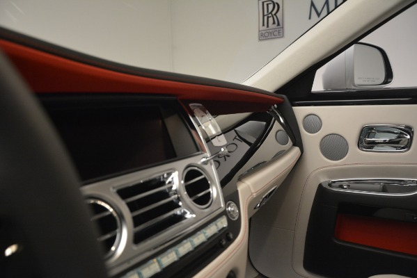 New 2019 Rolls-Royce Ghost for sale Sold at Pagani of Greenwich in Greenwich CT 06830 17