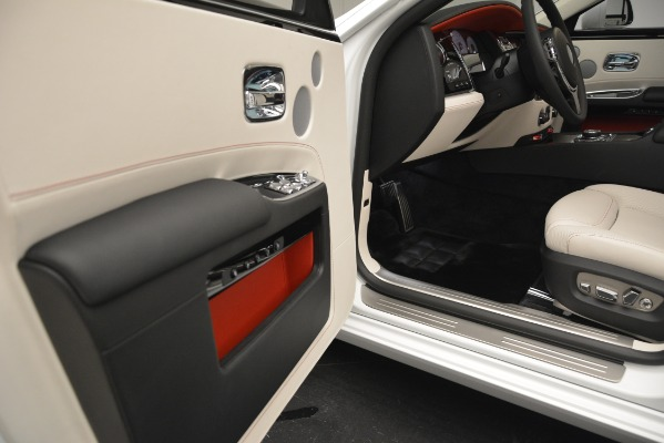 Used 2019 Rolls-Royce Ghost for sale $298,900 at Pagani of Greenwich in Greenwich CT 06830 18