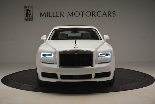 New 2019 Rolls-Royce Ghost for sale Sold at Pagani of Greenwich in Greenwich CT 06830 2