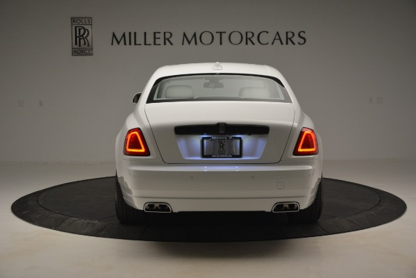 Used 2019 Rolls-Royce Ghost for sale $298,900 at Pagani of Greenwich in Greenwich CT 06830 5