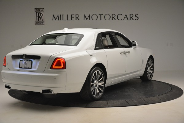 New 2019 Rolls-Royce Ghost for sale Sold at Pagani of Greenwich in Greenwich CT 06830 6