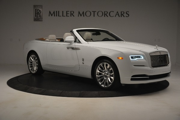 New 2019 Rolls-Royce Dawn for sale Sold at Pagani of Greenwich in Greenwich CT 06830 14