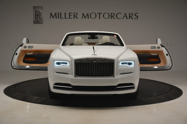 New 2019 Rolls-Royce Dawn for sale Sold at Pagani of Greenwich in Greenwich CT 06830 16