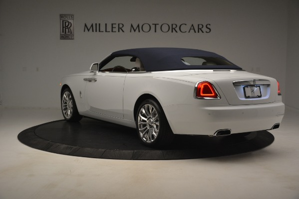 New 2019 Rolls-Royce Dawn for sale Sold at Pagani of Greenwich in Greenwich CT 06830 22