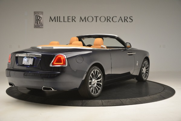 New 2019 Rolls-Royce Dawn for sale Sold at Pagani of Greenwich in Greenwich CT 06830 10