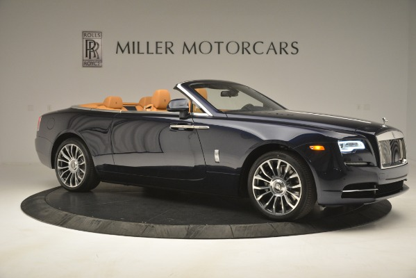 New 2019 Rolls-Royce Dawn for sale Sold at Pagani of Greenwich in Greenwich CT 06830 13