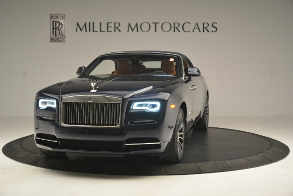New 2019 Rolls-Royce Dawn for sale Sold at Pagani of Greenwich in Greenwich CT 06830 18