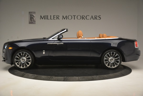 New 2019 Rolls-Royce Dawn for sale Sold at Pagani of Greenwich in Greenwich CT 06830 4
