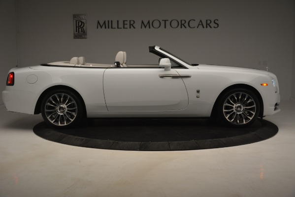 Used 2019 Rolls-Royce Dawn for sale $389,900 at Pagani of Greenwich in Greenwich CT 06830 11