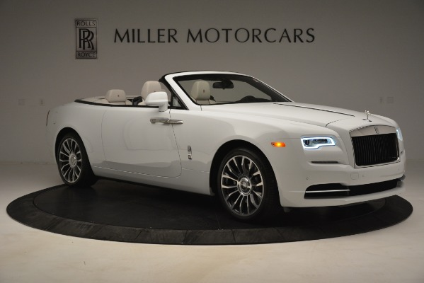 Used 2019 Rolls-Royce Dawn for sale $389,900 at Pagani of Greenwich in Greenwich CT 06830 13