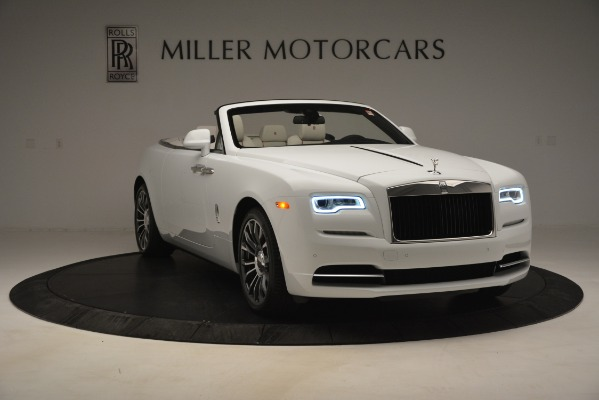 Used 2019 Rolls-Royce Dawn for sale $389,900 at Pagani of Greenwich in Greenwich CT 06830 14