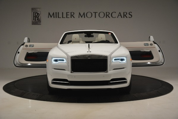 Used 2019 Rolls-Royce Dawn for sale $389,900 at Pagani of Greenwich in Greenwich CT 06830 15