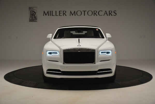 Used 2019 Rolls-Royce Dawn for sale $389,900 at Pagani of Greenwich in Greenwich CT 06830 16