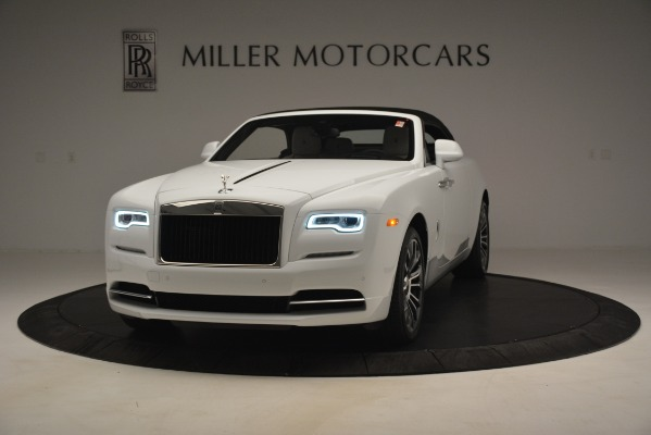 Used 2019 Rolls-Royce Dawn for sale $389,900 at Pagani of Greenwich in Greenwich CT 06830 17