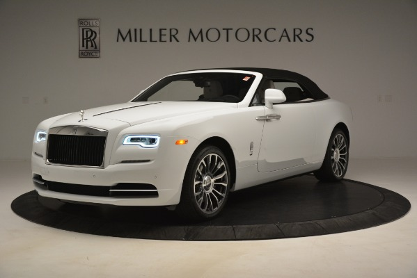 Used 2019 Rolls-Royce Dawn for sale $389,900 at Pagani of Greenwich in Greenwich CT 06830 18