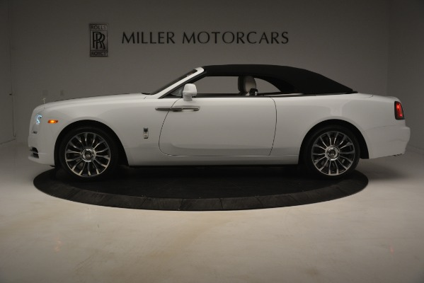 Used 2019 Rolls-Royce Dawn for sale $389,900 at Pagani of Greenwich in Greenwich CT 06830 19