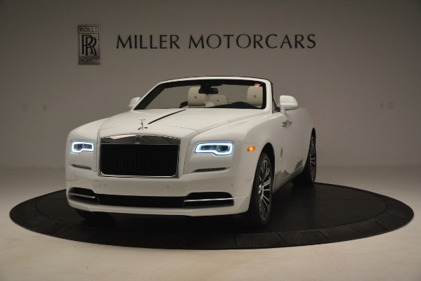 New 2019 Rolls-Royce Dawn for sale Sold at Pagani of Greenwich in Greenwich CT 06830 2