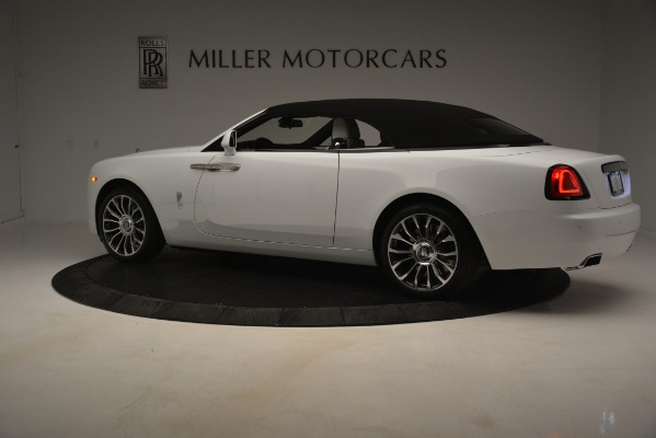 Used 2019 Rolls-Royce Dawn for sale $389,900 at Pagani of Greenwich in Greenwich CT 06830 20