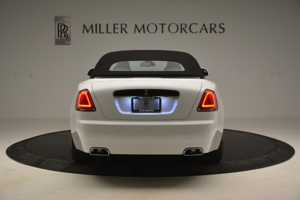 Used 2019 Rolls-Royce Dawn for sale $389,900 at Pagani of Greenwich in Greenwich CT 06830 23