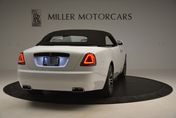 Used 2019 Rolls-Royce Dawn for sale $389,900 at Pagani of Greenwich in Greenwich CT 06830 24