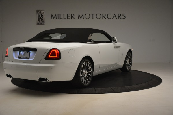 New 2019 Rolls-Royce Dawn for sale Sold at Pagani of Greenwich in Greenwich CT 06830 25
