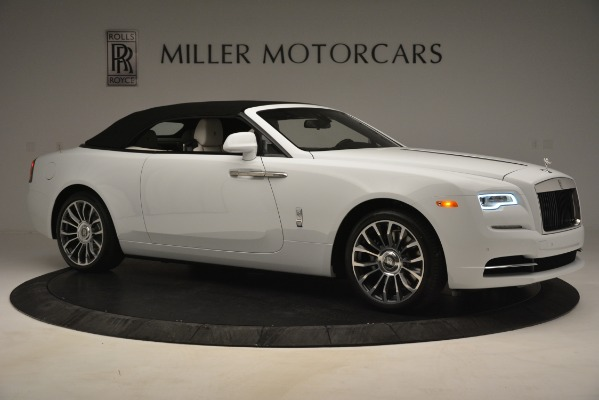 Used 2019 Rolls-Royce Dawn for sale $389,900 at Pagani of Greenwich in Greenwich CT 06830 27