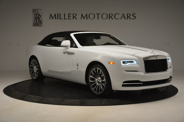 Used 2019 Rolls-Royce Dawn for sale $389,900 at Pagani of Greenwich in Greenwich CT 06830 28