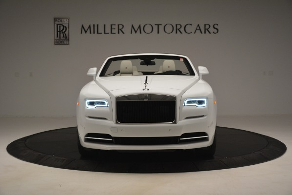 Used 2019 Rolls-Royce Dawn for sale $389,900 at Pagani of Greenwich in Greenwich CT 06830 3
