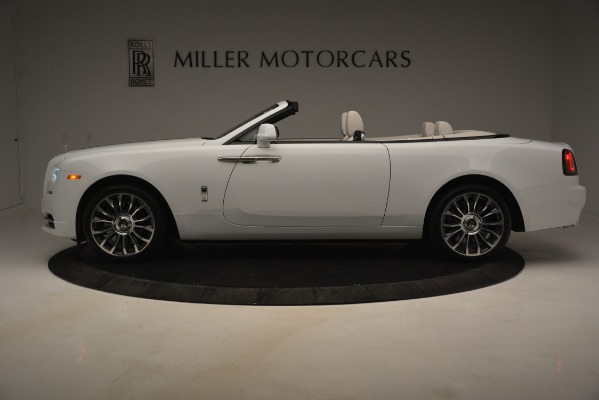 Used 2019 Rolls-Royce Dawn for sale $389,900 at Pagani of Greenwich in Greenwich CT 06830 4