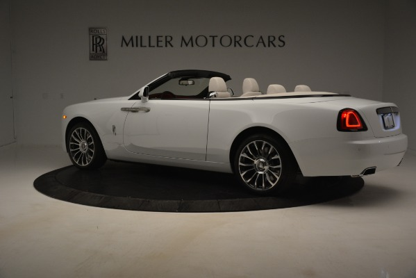 Used 2019 Rolls-Royce Dawn for sale $389,900 at Pagani of Greenwich in Greenwich CT 06830 5