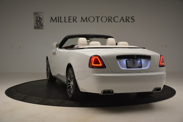 Used 2019 Rolls-Royce Dawn for sale $389,900 at Pagani of Greenwich in Greenwich CT 06830 7