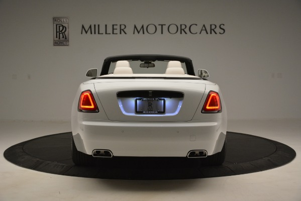 Used 2019 Rolls-Royce Dawn for sale $389,900 at Pagani of Greenwich in Greenwich CT 06830 8
