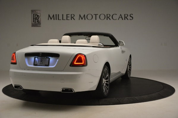 Used 2019 Rolls-Royce Dawn for sale $389,900 at Pagani of Greenwich in Greenwich CT 06830 9