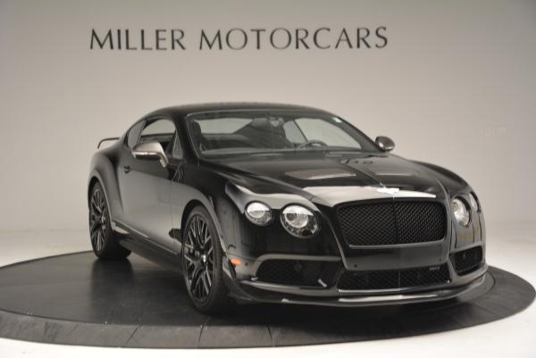 Used 2015 Bentley Continental GT GT3-R for sale Sold at Pagani of Greenwich in Greenwich CT 06830 11