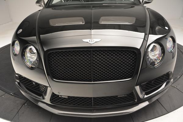 Used 2015 Bentley Continental GT GT3-R for sale Sold at Pagani of Greenwich in Greenwich CT 06830 14