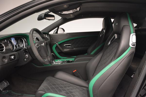 Used 2015 Bentley Continental GT GT3-R for sale Sold at Pagani of Greenwich in Greenwich CT 06830 17