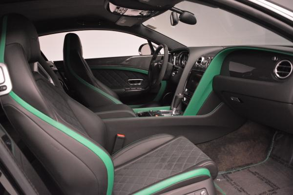 Used 2015 Bentley Continental GT GT3-R for sale Sold at Pagani of Greenwich in Greenwich CT 06830 21