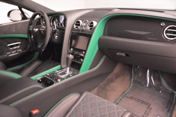 Used 2015 Bentley Continental GT GT3-R for sale Sold at Pagani of Greenwich in Greenwich CT 06830 22