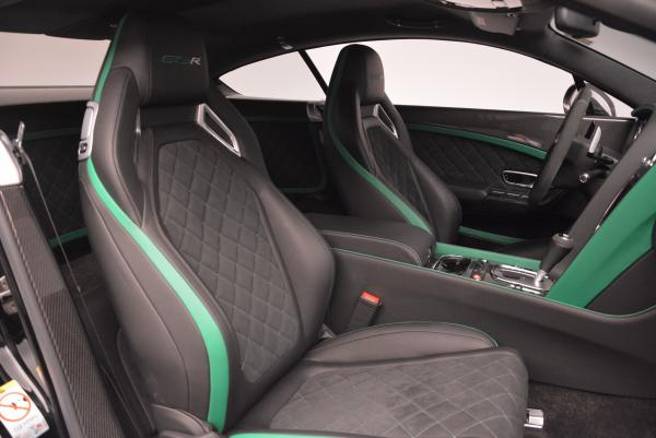 Used 2015 Bentley Continental GT GT3-R for sale Sold at Pagani of Greenwich in Greenwich CT 06830 23