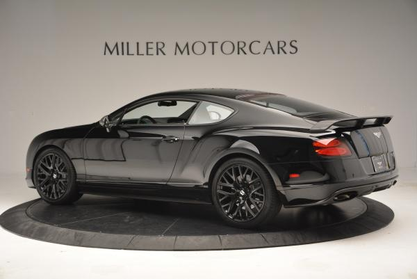 Used 2015 Bentley Continental GT GT3-R for sale Sold at Pagani of Greenwich in Greenwich CT 06830 4