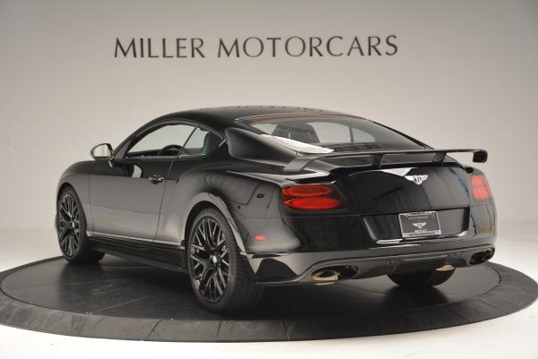 Used 2015 Bentley Continental GT GT3-R for sale Sold at Pagani of Greenwich in Greenwich CT 06830 5