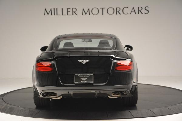 Used 2015 Bentley Continental GT GT3-R for sale Sold at Pagani of Greenwich in Greenwich CT 06830 6
