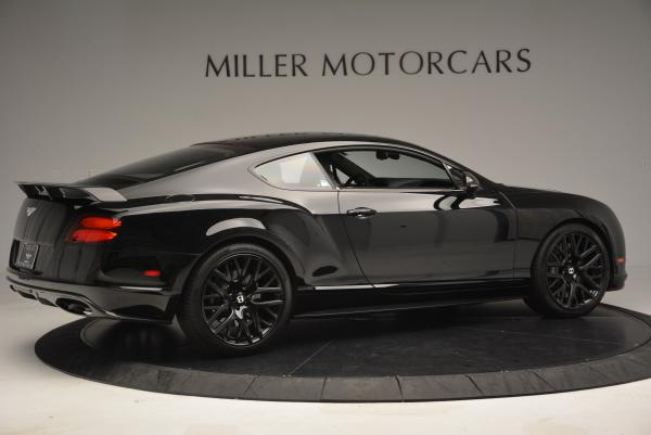 Used 2015 Bentley Continental GT GT3-R for sale Sold at Pagani of Greenwich in Greenwich CT 06830 8