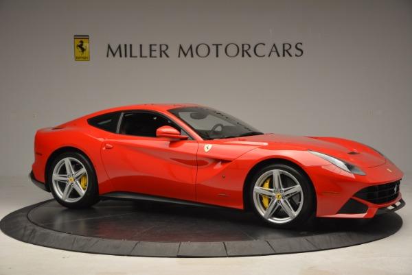 Used 2015 Ferrari F12 Berlinetta for sale Sold at Pagani of Greenwich in Greenwich CT 06830 10