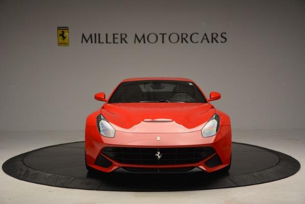 Used 2015 Ferrari F12 Berlinetta for sale Sold at Pagani of Greenwich in Greenwich CT 06830 12