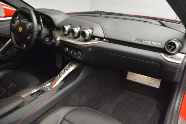 Used 2015 Ferrari F12 Berlinetta for sale Sold at Pagani of Greenwich in Greenwich CT 06830 17