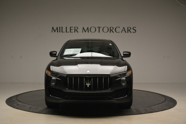 Used 2019 Maserati Levante Q4 for sale Sold at Pagani of Greenwich in Greenwich CT 06830 11